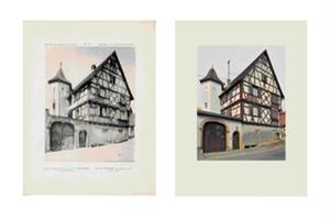 image - Àbgeknìpst! Clic-clac ! , images du Musée Alsacien avant/après...