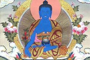image - Médecine tibétaine : l'art de guérir réside dans vos mains