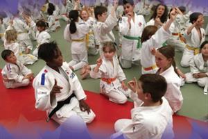 image - Le Mercredi de l'Equipe de France Judo