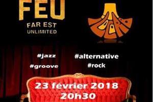 image - Split Release Party : Far Est Unlimited et Ilocorb