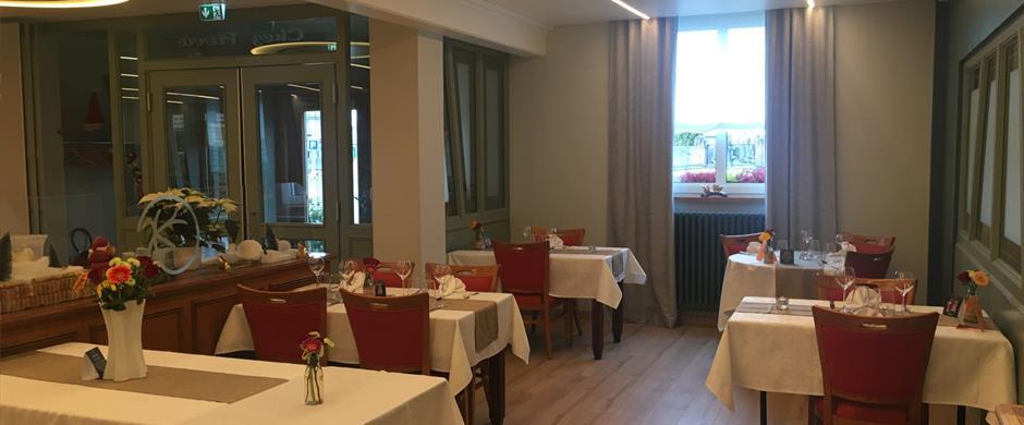 Restaurant Chez Pierre Blodelsheim
