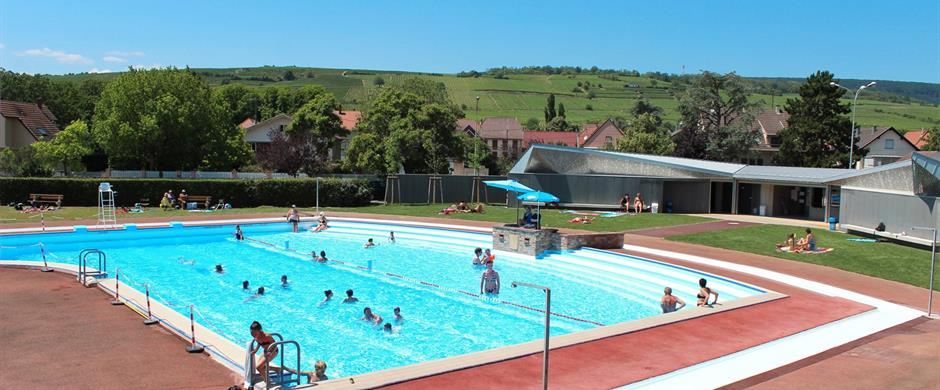 Schwimmbad for Piscine gravenchon