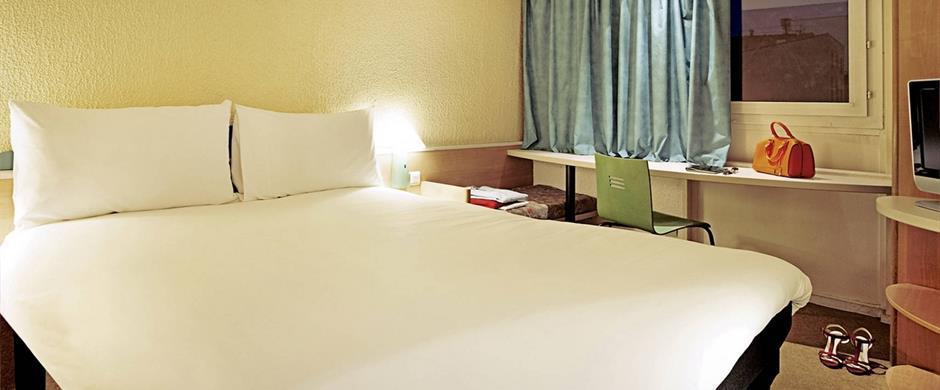 Zenith Strasbourg Hotel Proche