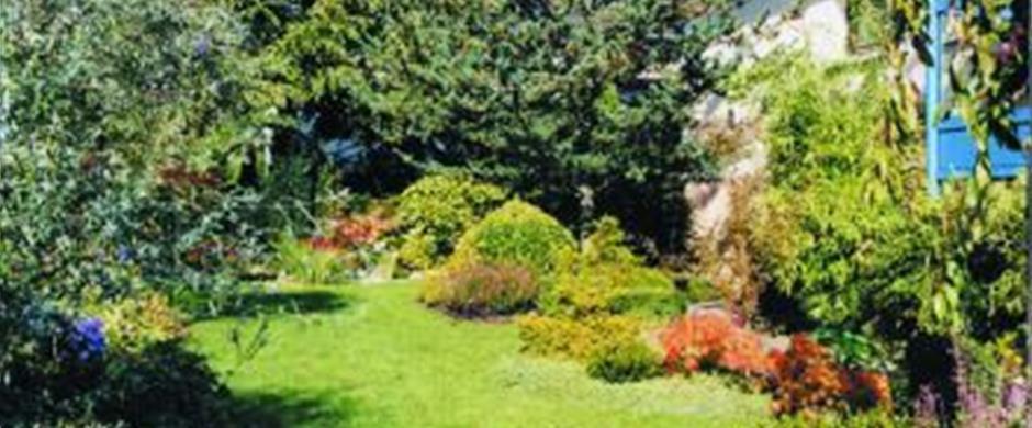 Le jardin citadin - Le jardin haguenau ...