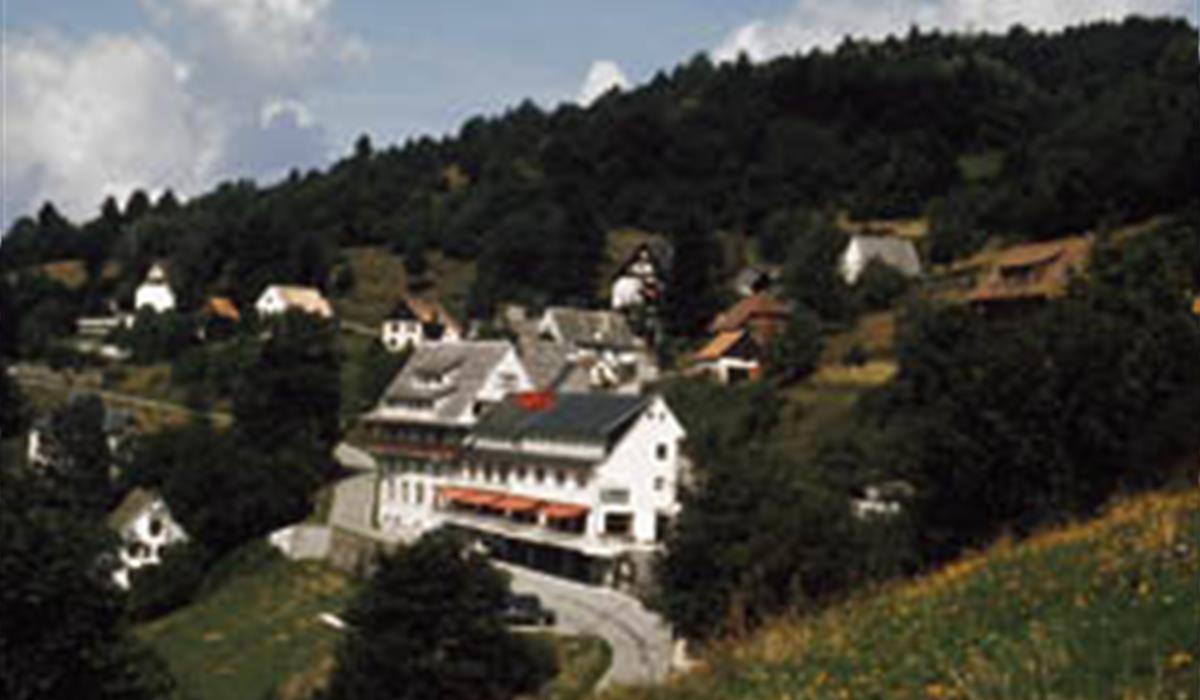 Hôtel-Restaurant Roess