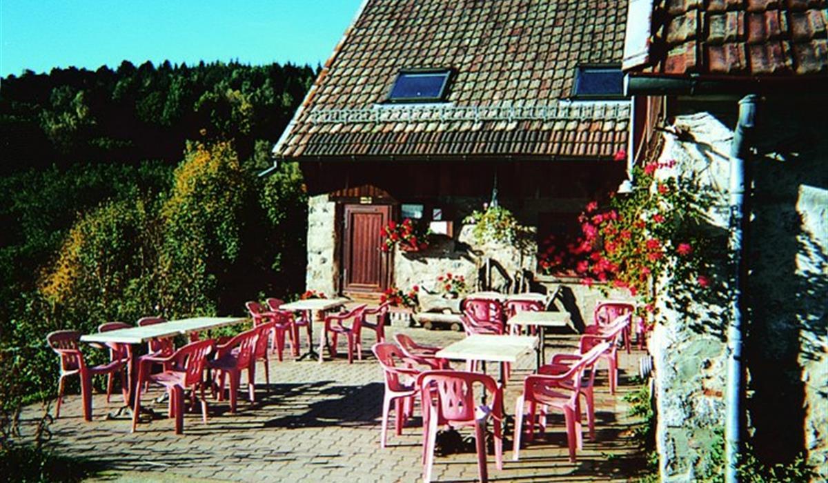 Ranch Auberge Hinterberg