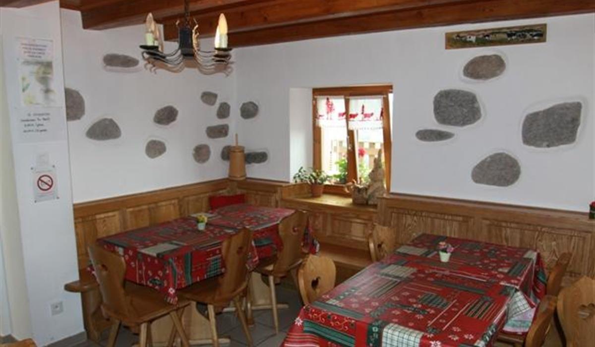 Ferme Auberge Soultzersmatt - Vallée de Munster - photo fermeauberge-alsace.com