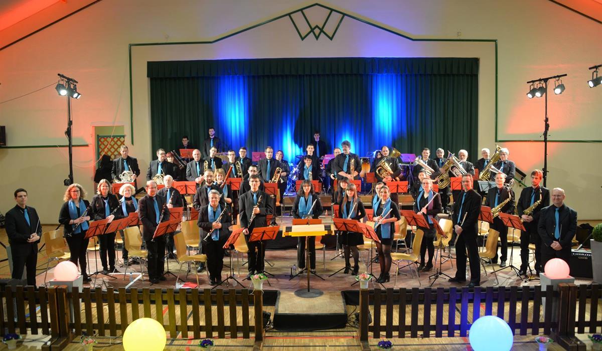 Entente Musicale du Krebsbach