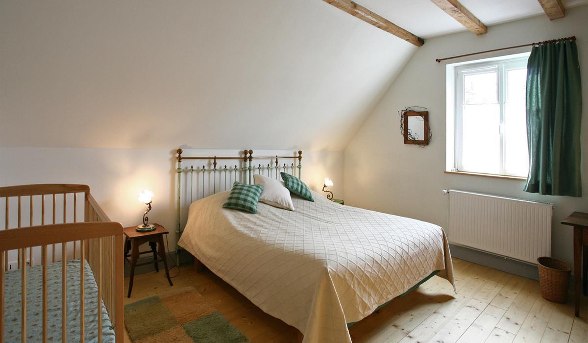 Chambres d'hôtes 'Le Tulipier' - martin pêcheur