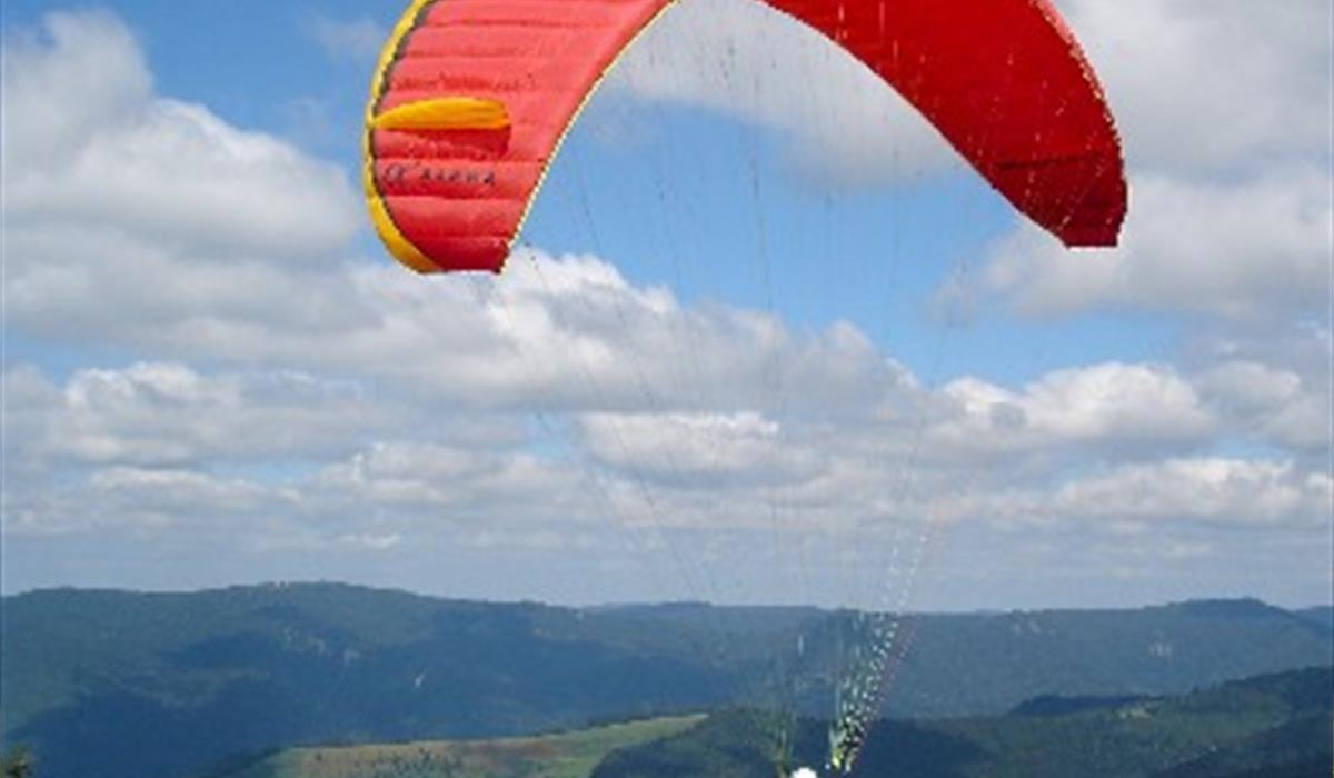 Ligue d'Alsace de Vol Libre