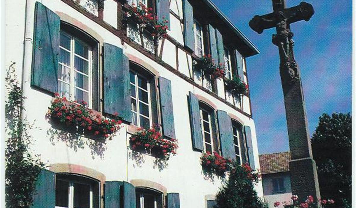 Mairie de Soultzbach-les-bains