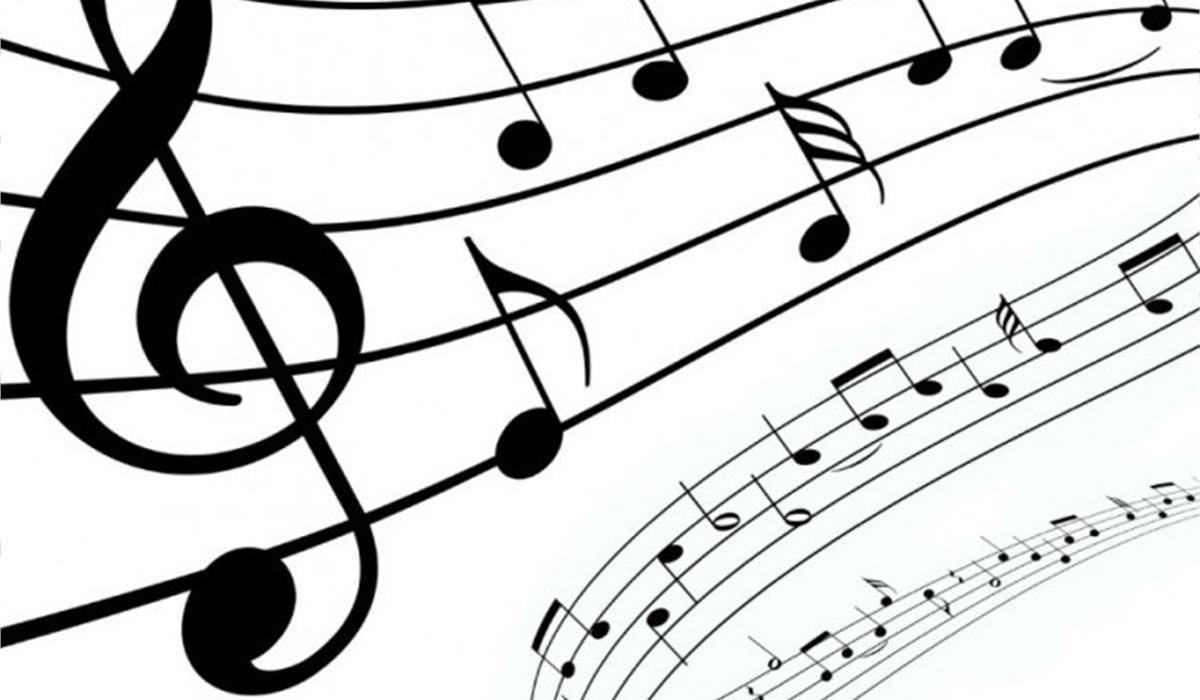 Musique - Pixabay