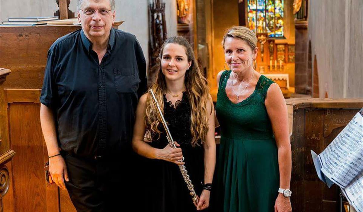 Ensemble Musical Jeu de Tierce