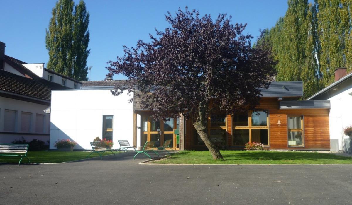Centre Odcvl La Fermeraie