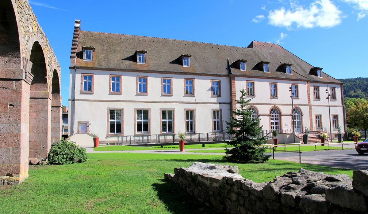 Médiathèque de la Vallée de Munster - Samuel Wernain