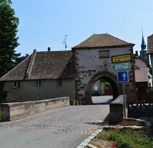 Visite du village médiéval - image