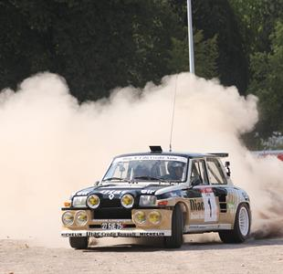 Alsace Rallye Festival - image