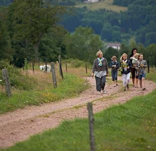 Marche de la Bretzel - image