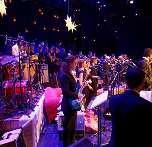 Konzert Big Bog christmas songs - image