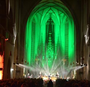 Konzert - Choeur Lyrique d'Alsace - image