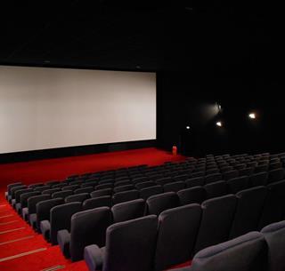 Salle du cinéma du Florival, Crédit: Cinéma du Florival