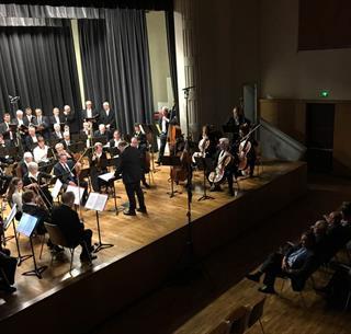 Orchestre philharmonique d'Obernai