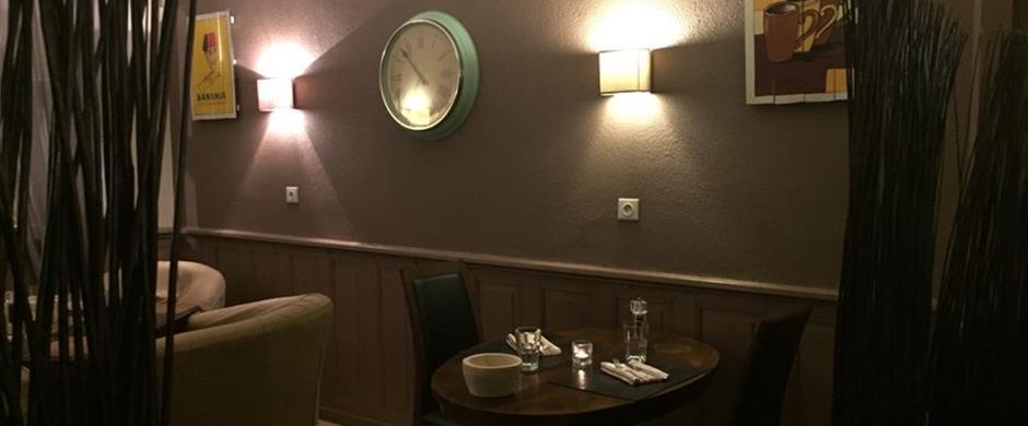 Restaurant table des chevaliers - La table des chevaliers haguenau ...
