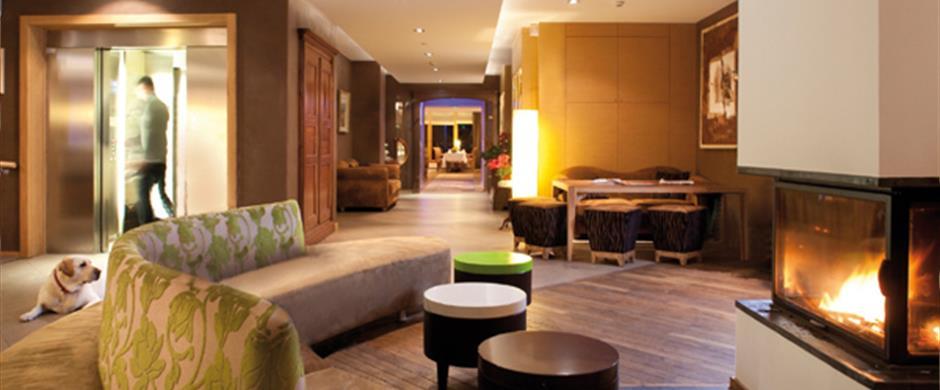 Spa Hotel Au Lion D Or Alsace