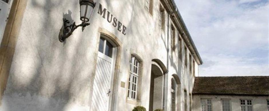 Musee Du Papier Peint