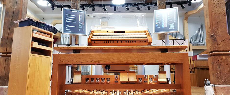 Heritage interpretation centre point d 39 orgue - Office tourisme marmoutier ...